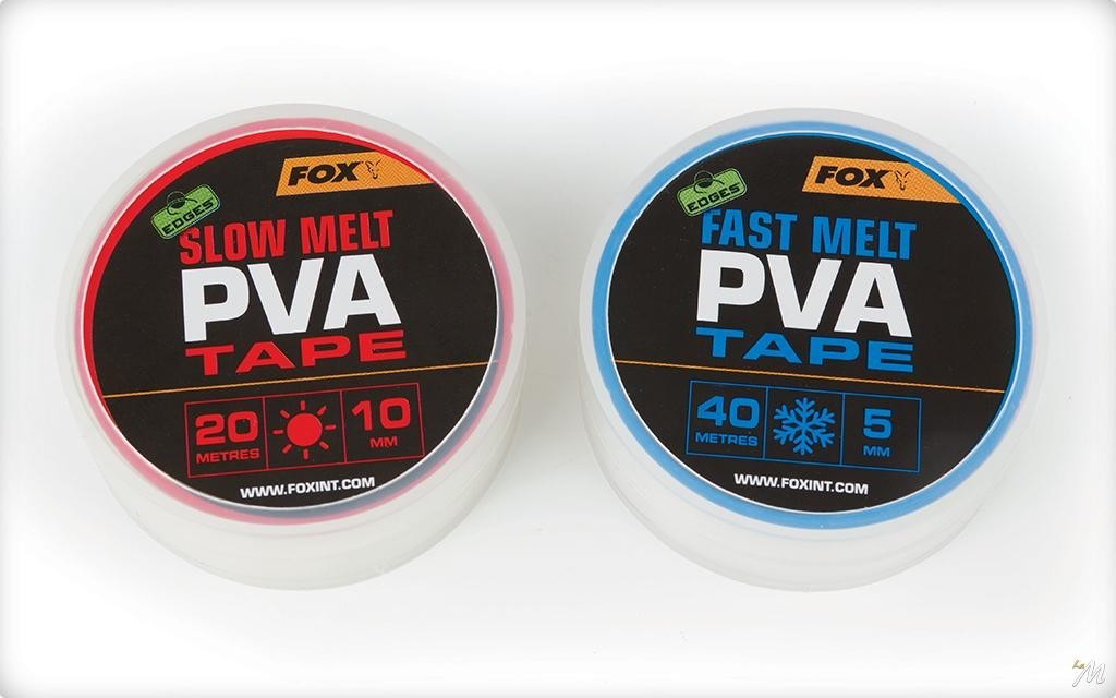 Fox Edges Slow Melt PVA Mesh Refills 5m