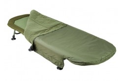 Aquatexx Deluxe Thermal Bed Cover