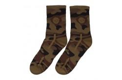 Korda Kore Camuflage Waterproof Socks