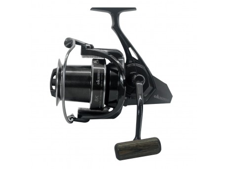 Okuma 8k Spinning Reel (New 2018)