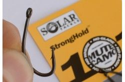 Solar Stronghold 101