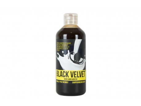 Liquid Additiv Black Velvet 500ml