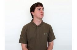 Green Korda Polo Shirts