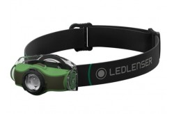 Led Lenser MH4 Green