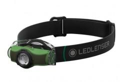 Led Lenser MH4 Green