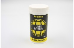 Nutrabaits Liver Attract 50gr