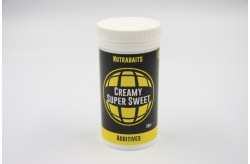 Nutrabaits Creamy Super Sweet 50 gr