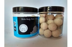 Pop Ups Boilies Fluo white Range - Cocco Banana