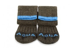 Aqua Product Thech Socks 10-12