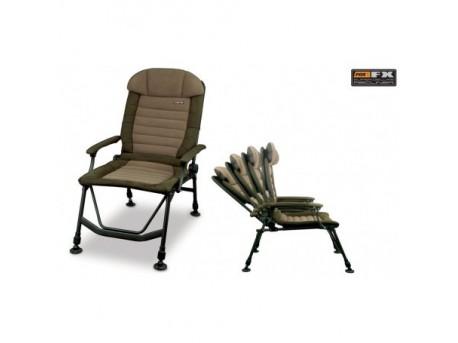 FOX Fx Super Deluxe Recliner Chair