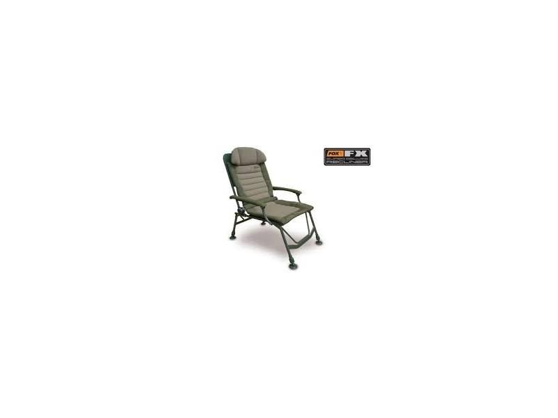 Awesome Fox Fx Super Deluxe Recliner Chair Machost Co Dining Chair Design Ideas Machostcouk