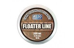 Asso Floater Line 200 mt