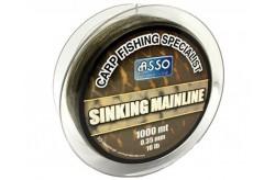 Asso Mainline Sinking - 1000 mt