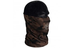 Fox Chunk Camo Snood