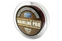Asso Mainline Pro 1000 mt