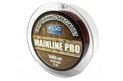Asso Mainline Pro - 1000mt