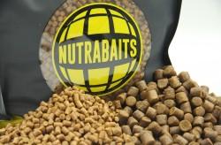 Nutrabaits BFM Krill & Cranberry + Pellets - 4mm