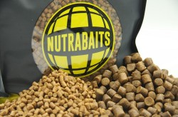 Nutrabaits Trigga 4 mm 1 kg