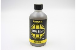 Nutrabaits Total Hemp 250 ml