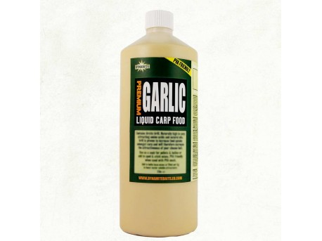 Liquid CF Garlic 1 litro