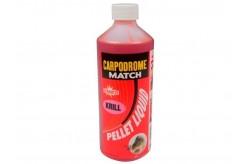 Carp Mach Pellet Liquid Krill 500 ml