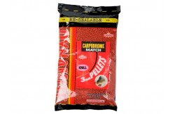 Carpodrome Match Pellet Krill - 3 mm
