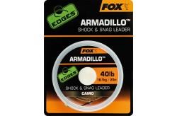 Camo Armadillo 50lb
