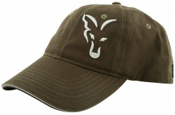 Fox Green/Silver Trucker Baseball Cap