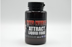 Attractive Liquid Food Red Nubia