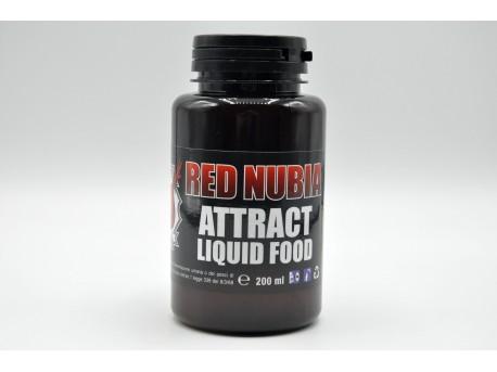 Attractive Liquid Food Red Nubia