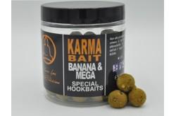 Special Hookbaits Banana e Megaspice