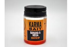 Booster Dip Banana e Mega Spice