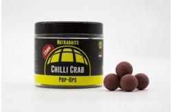 Chilli Crab Shelf-Life Pop Ups -