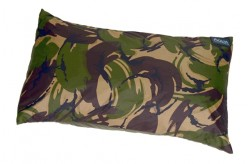 Atexx Camo Pillow Cover