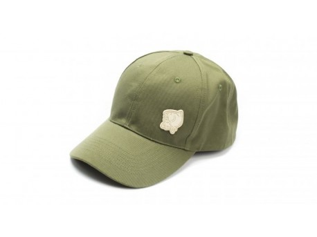 Nash Green Baseball Cap