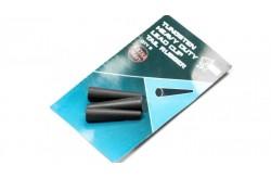 Tungsten Heavy Duty Lead Clip Tail Rubber