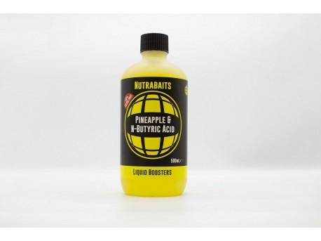 Pineapple & N-Butyric Liquid Booster 500 ml