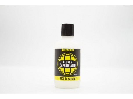 Plum & Caproic Acid 100 ml