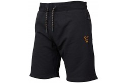 Fox Collection Orange & Black Lightweight Shorts