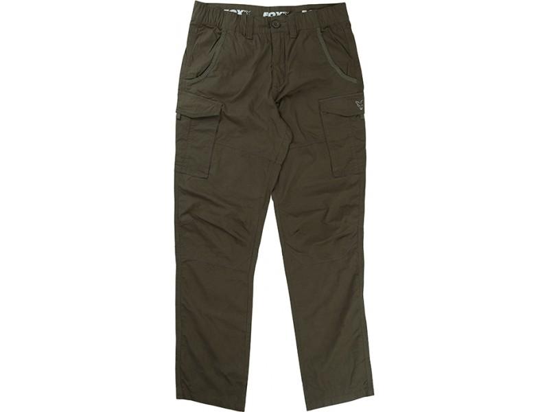 Fox Collection Green /& Silver Lightweight Shorts S M L XL XXL XXXL 2XL 3XL New