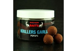 Krillers Garlic - Popups (washed out pink) - 15mm