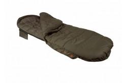 Fox Evo-Tec Full Fleece Sleeping Bag ERS