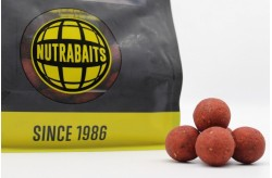 BFM Krill & Cranberry+ Shelf-Life Boilies