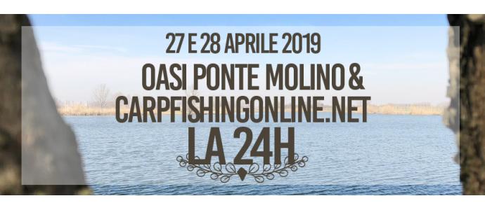 La 24H Oasi Ponte Molino